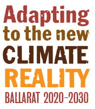 Adapting to the New Climate Reality
