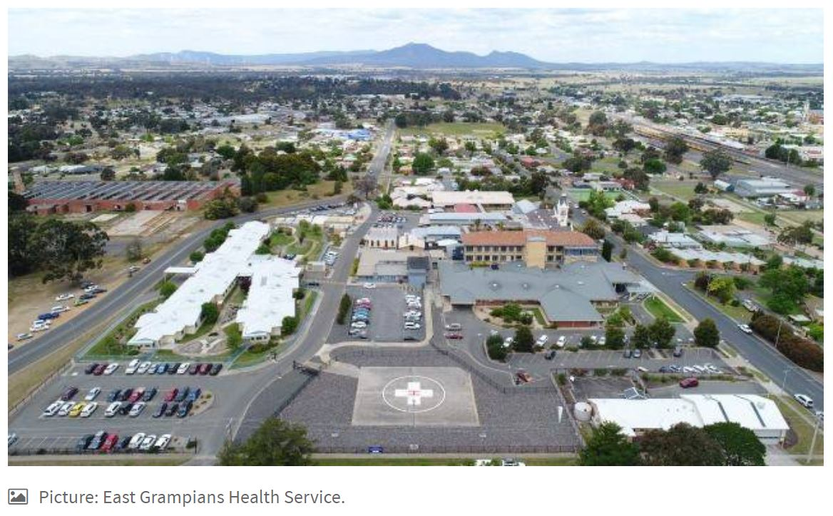 East Grampians Health Services