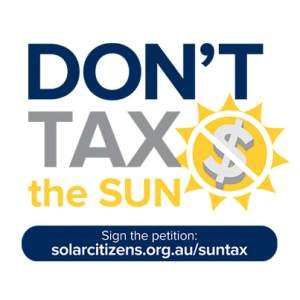 Tax-the-sunPETITION-Link