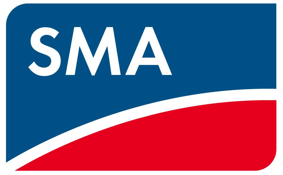 SMA Solar Inverters.  German-made.  Reliable.