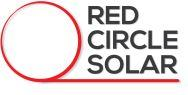 Red Circle Solar Hot Water Logo