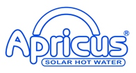 Apricus Evacuated Tube Solar Hot Water.