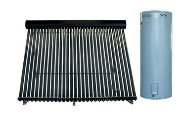 Apricus Evacuated Tube Solar Hot Water Collectors
