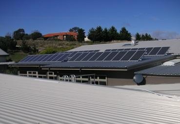 Solar Power For Business Ballarat Renewable Energy And