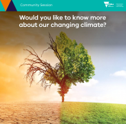 Changing climate