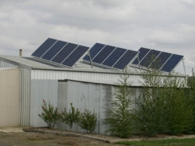 Off-Grid Ready Solar Power Solar Panels in Yendon Victoria