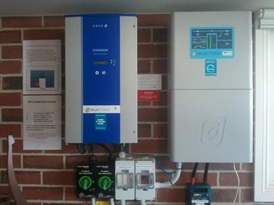 On-Grid Solar Power in Buninyong Selectronic SP-PRO